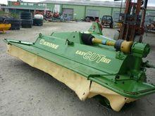 Used 2007 Krone EC 3
