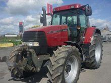 2001 Case IH MX 110 Farm Tracto