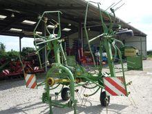 Used 1997 Krone KW 5