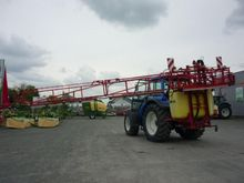 1999 Rau Tractor-mounted spraye