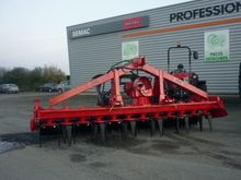 1994 Vicon Rotary harrow