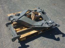 Front end loader adapter : Valt