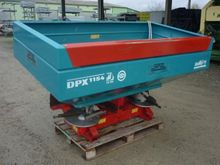 Used 1996 Sulky DPX