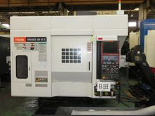 Used 2010 MAZAK in T