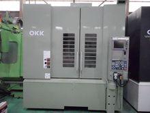 2006 OKK VP600-5AX