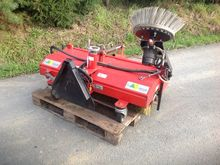 2002 Eco Sweeper ECO SK12 hydr