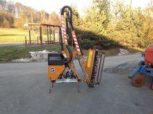 2010 Berti FB / P 380 with 1m m