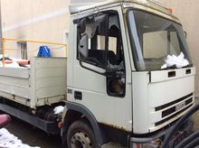 Used Iveco IVECO ML8