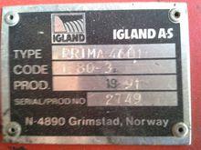 1991 Igland 4601