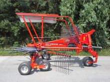 Used 2012 Lely 425 S