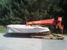 Used 2008 Kuhn GMD 6