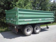 2010 Brantner TA 11045