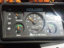 Holder C-Trac 2.42