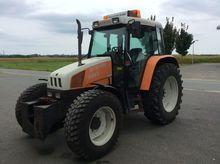 Used 1996 Steyr 9083