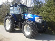 Used Holland TM 165