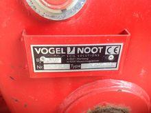 Used 2010 Vogel & No