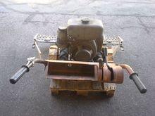 Moty 1,40m Motormäher