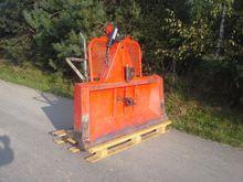 2007 Öhler SW5000 G