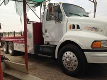 2004 Sterling Support Truck