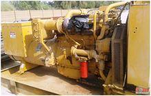 CAT 3406 Generator w/ Engine