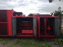Sullair 1150/350 Air Compressor