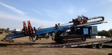 1998 American Auger DD90
