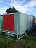 Ingersoll-Rand 900/350 Air Comp
