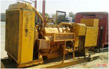 CAT 3412 Generator w/ Engine