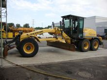2007 New Holland F 156.6 A 4-wh