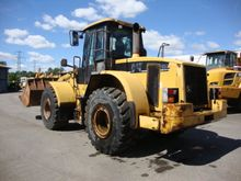 2002 Caterpillar 950G Series  I