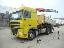 2006 DAF AT95.430XF
