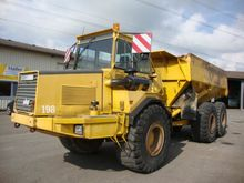 Used 1994 Volvo A25C