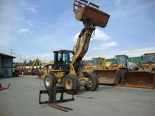 2005 Caterpillar 924G HighLift