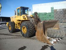 Used 2000 Volvo L180