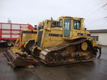 1995 Caterpillar D6H LGP Series