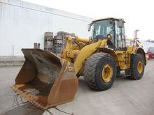 2006 Caterpillar 966H Full-Ster