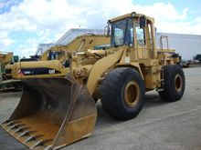 1993 Caterpillar 950F