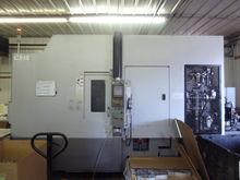 2007 NTC CNC Horz. Machining Ce
