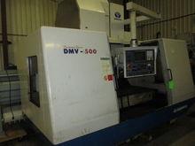 1999 Daewoo DMV 500