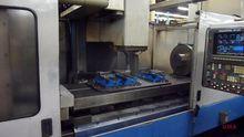 1995 Mazak CNC Vert Machining C
