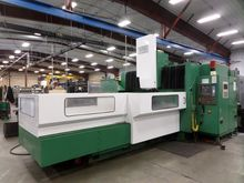 1994 Wintec Bridge Type CNC Ver