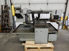 2001 Roll-In Horz. Band Saw HS1