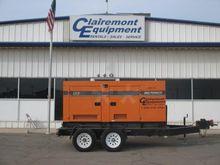 Multiquip 125 KVA Generator