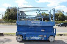 Used 2003 UpRight X2