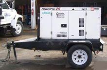 2006 Airman 20 KW Generator