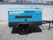 Used 2005 Airman PDS
