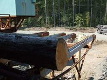 Used Log Turner Sawmill for sale  Sharp equipment & more | Machinio