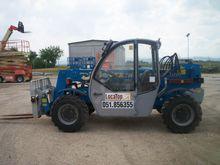Used 2008 Terex 2506