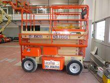 Used 2001 JLG 3969 E