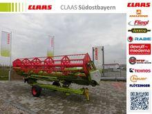 2014 CLAAS VARIO V 660 Vorführm